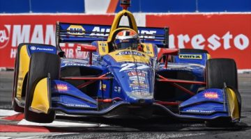 IndyCar 2019 - Long Beach Highlights