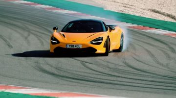 McLaren 720S Track Pack Review