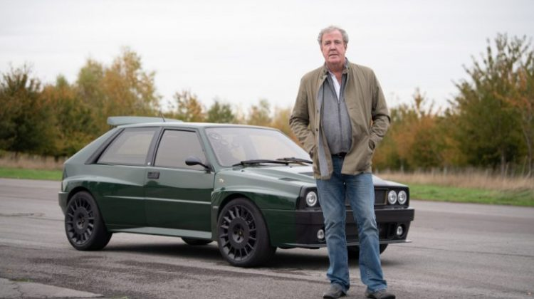 The Grand Tour Season 3 Episode 12