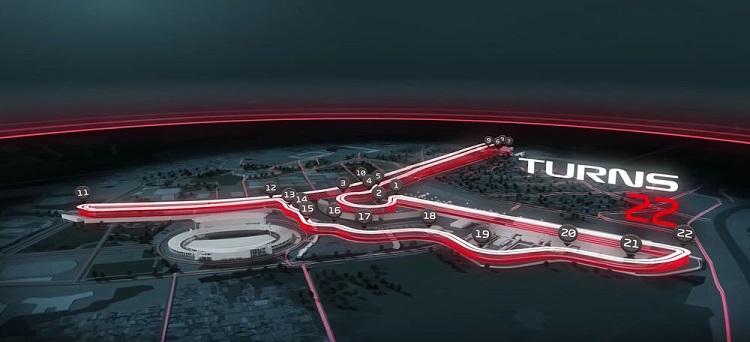 Vietnam F1