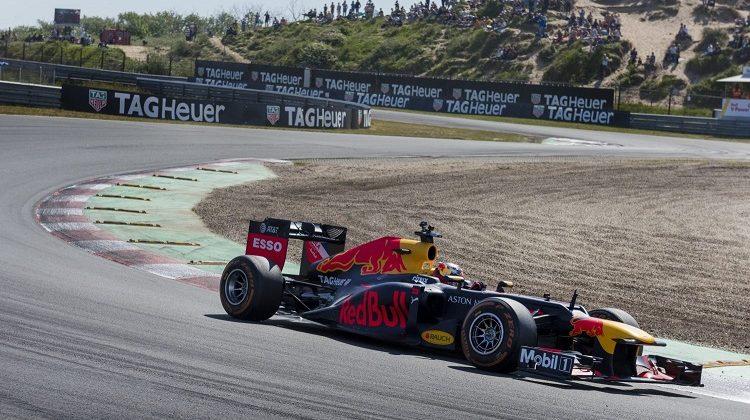 Dutch Grand Prix 2020
