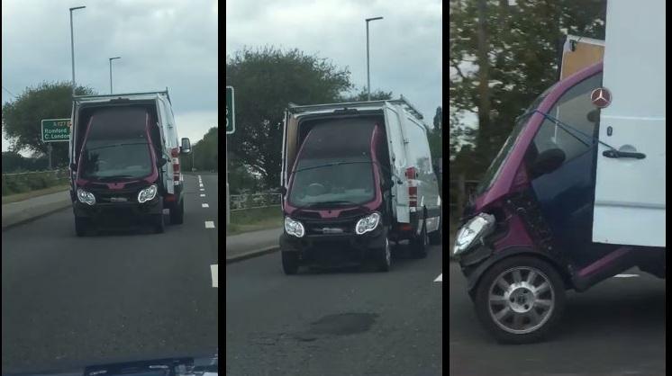 Smart vervoeren