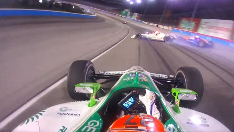 IndyCar 2019 - Texas 600 Highlights