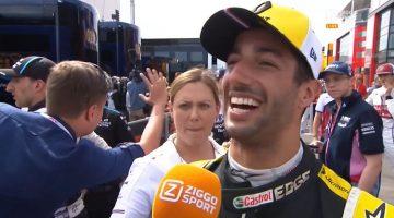 Ricciardo Fuck em All