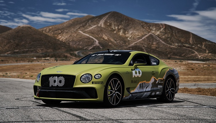 bentley-continental-gt-pikes-peak