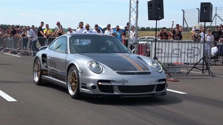 1600 pk 9FF 911 Turbo