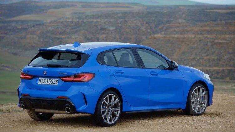 2019 BMW M135i xDrive Review