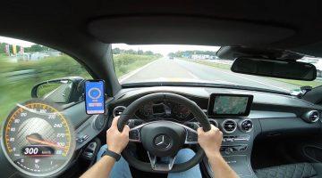 745 pk Mercedes-AMG C63 R