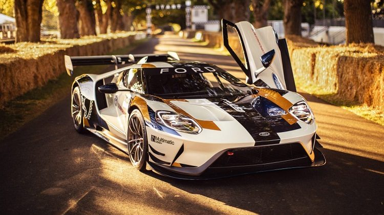 FORD-GT-MKII