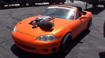 Hellcat MX-5