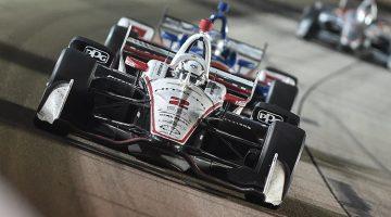 Indycar Iowa 300 Highlights