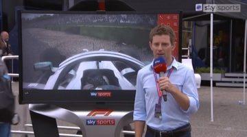 Sky Sports analyseert wat er mis ging bij Mercedes