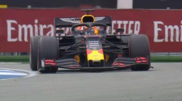 Formule 1 2019 - Grand Prix van Duitsland Highlights