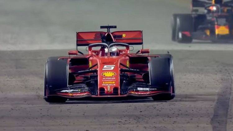 Formule 1 2019 - Grand Prix van Singapore Highlights