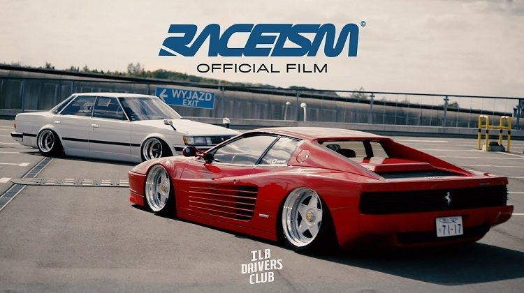 Raceism 2019 Aftermovie