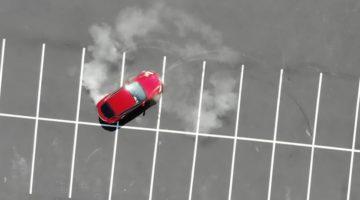 Simpele hack schakelt alle hulpsystemen in Tesla Model S uit