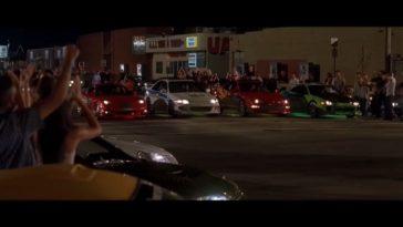 De waarheid achter de eerste race in Fast & The Furious