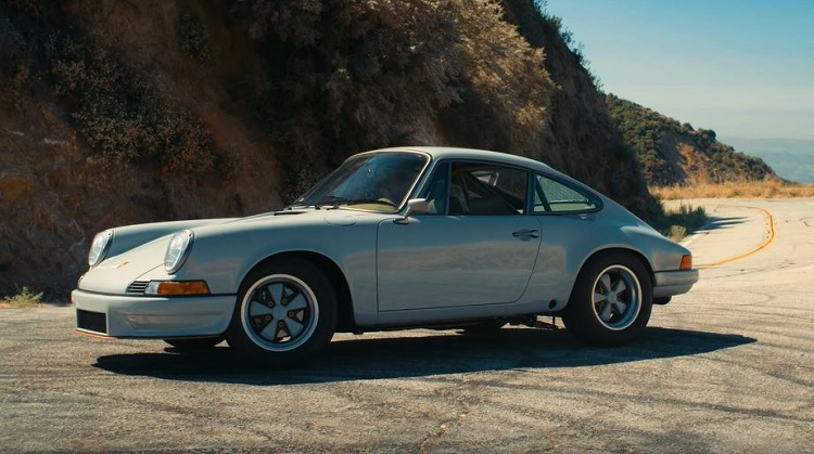 Workshop 5001 Porsche 911 Review