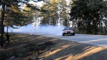 1200 pk Volvo 940