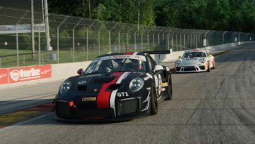 Porsche 911 GT2 RS Clubsport vs Porsche 911 GT3 Cup