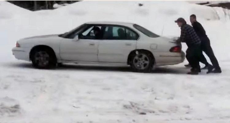 Waarom werken deze sneeuwkettingen niet.