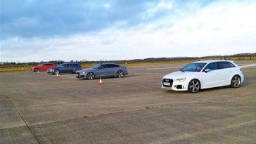 Audi-RS5-vs-RS3-vs-S4-vs-RS4