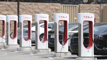 Hoe ver kunnen elektrische auto's rijden voordat ze uitvallen