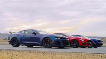 Mustang-GT500-vs-Challenger-Hellcat-vs-Camaro-ZL1-1LE
