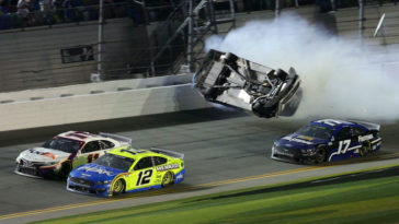 Daytona 500 2020 Highlights