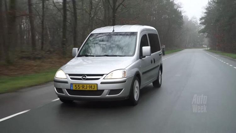 Opel Tour met half miljoen kilometer