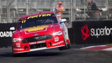 Supercars Championship 2020 - Adelaide 500 Highlights