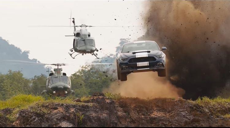 Trailer Fast & Furious 9 (F9)