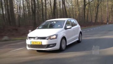 Volkswagen Polo 1.2 TDI met 508.714 km