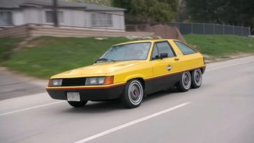 1980 Briggs & Stratton Hybrid