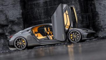 Koenigsegg-Gemera
