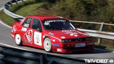 Alfa Romeo 155 D2 Superturismo