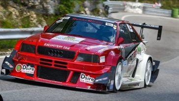 Audi S2 R Quattro