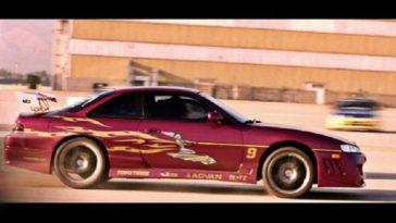Het verhaal achter Letty's 240SX en Mia's Integra