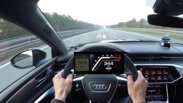 Audi RS7 MTM