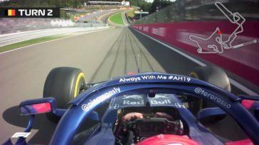 Dit is het ultieme F1-circuit volgens Will Buxton