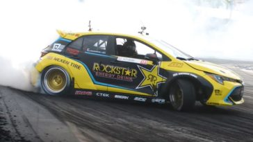Fredric Aasbø - Becoming A Drift World Champion