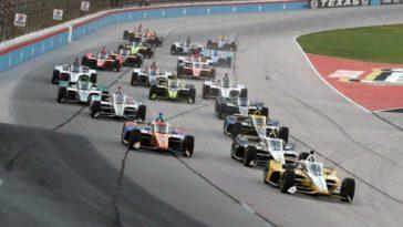 IndyCar 2020 - Texas 200 Highlights