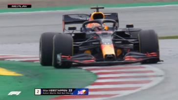 Formule 1 2020 - Grand Prix van Stiermarken Highlights