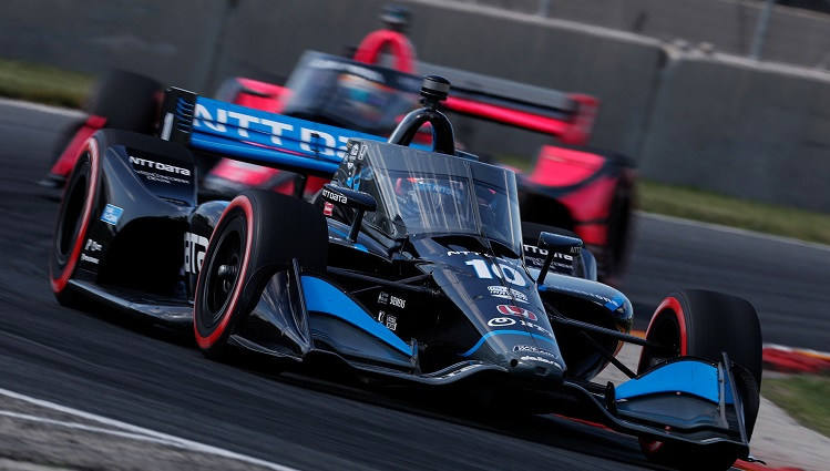 IndyCar 2020 - Road America Highlights