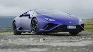 Is de Huracán EVO RWD de beste Lamborghini van dit moment