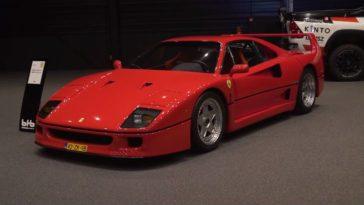 De Ferrari-collectie van Bernhard ten Brinke