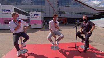 Horner blikt terug op de Britse Grand Prix 2020
