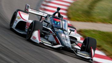 IndyCar 2020 - Bommarito 500 Highlights