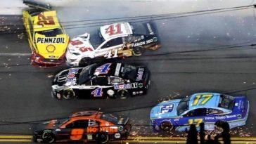 NASCAR 2020 - Daytona 400