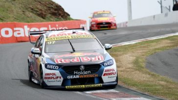 Supercars Championship 2020 - Bathurst 1000 Highlights